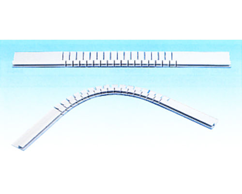 Multi Cut Corner liner lock