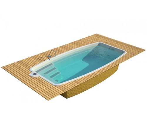 Luxe Pools - Boka