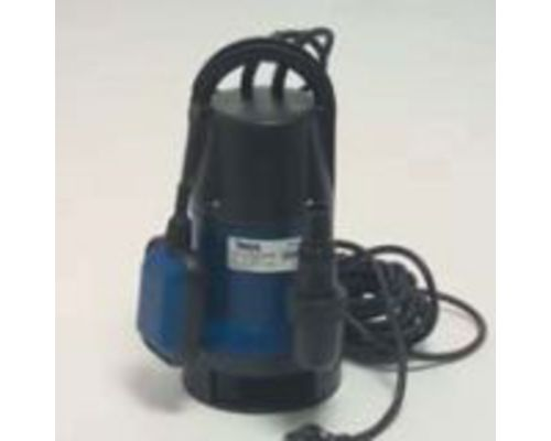 Mega Submersible Pump Q400