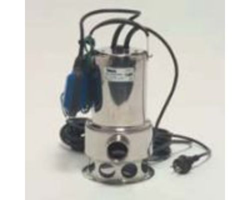 Mega Stainless Steel Q550 B54R Submersible Pump