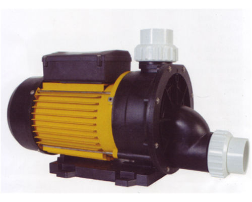 TDA 200 Pump single speed 2.0HP  Chinese