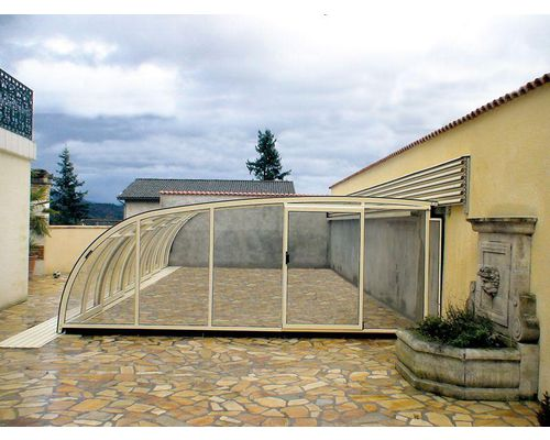 Ipc Style Enclosure