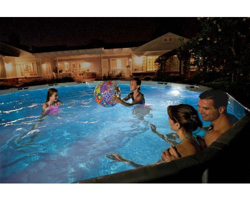 Swimming Pool Led Magnetic Wall Light