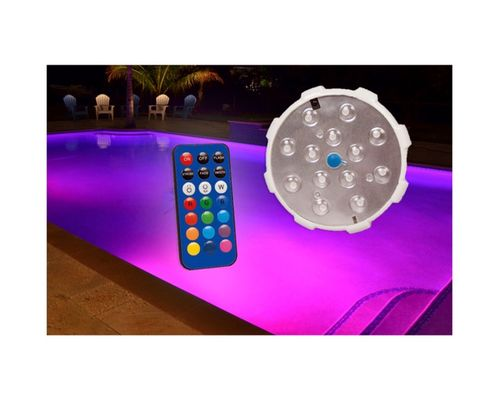 Colour changing Spa Light 2