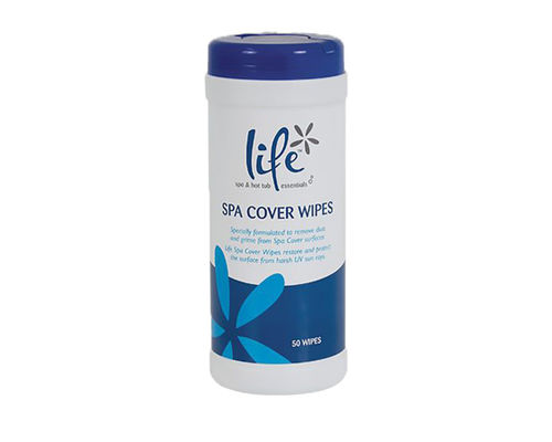 Cover wipes