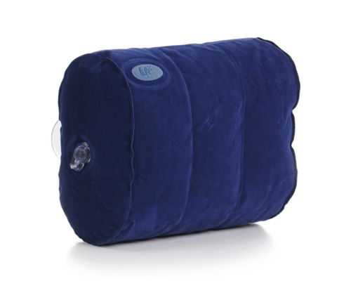 Inflatable Spa Pillow 2