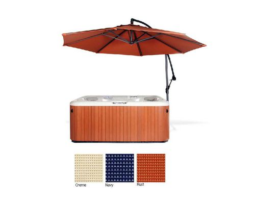 Hot Tub Spa Side Umbrella