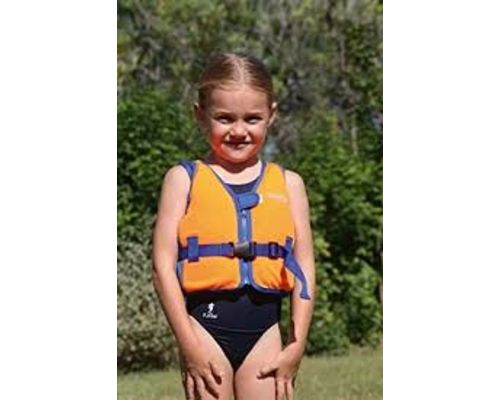 Learn to Swim Jacket size 2-3 years