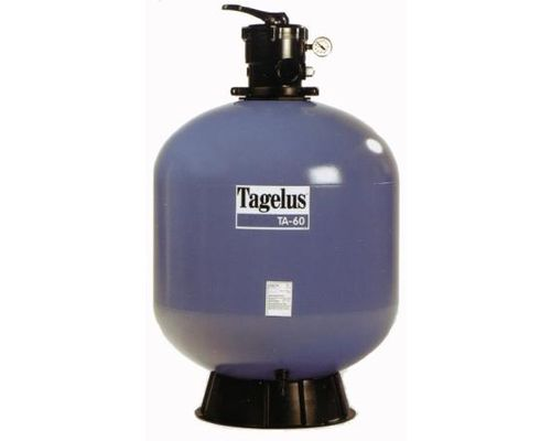 Pentair Tagelus Top Mount Sand Filters