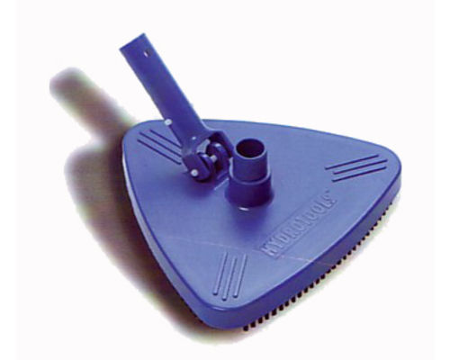 Triangular Vac Head
