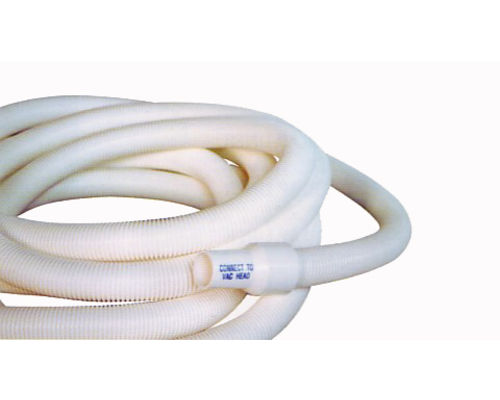Heavy Duty Flexible Vacuum Hoses of various lengths for pool maintenance