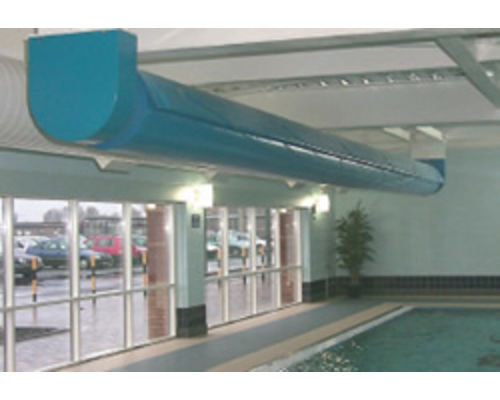 Commercial Pool Rollers & Cover Systems