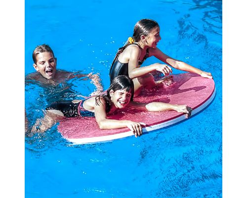 OVAL PLAY RAFT
