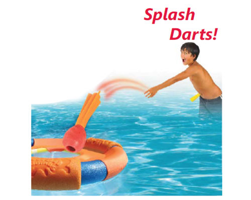 Splash Darts