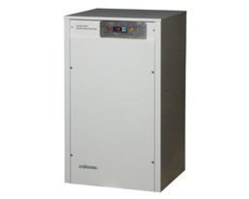 Calorex Ground Source Heat Pump 1