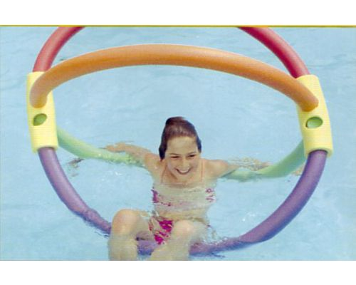 Swimming Pool Noodles and Connectors