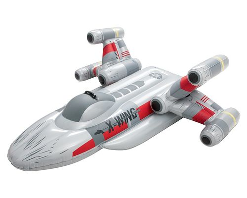 X Wing Fighter Inflatable