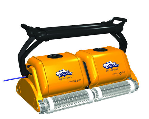 Dolphin 2 x 2 Pro Gyro Commercial Pool Cleaner
