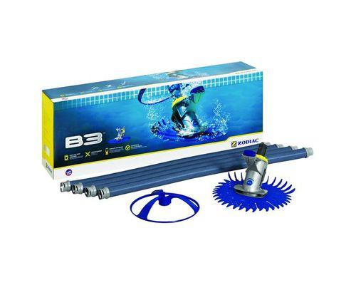 Baracuda R3 Suction Cleaner