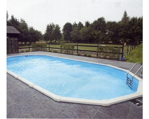 Doughboy 'Regent' Swimming Pool