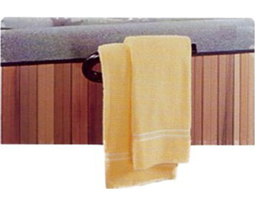 Spa towel rail
