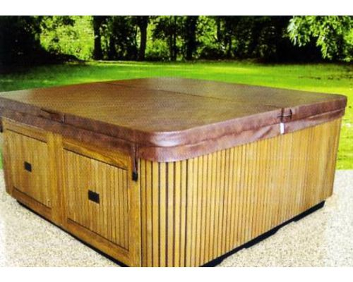 hot tub rigid covers