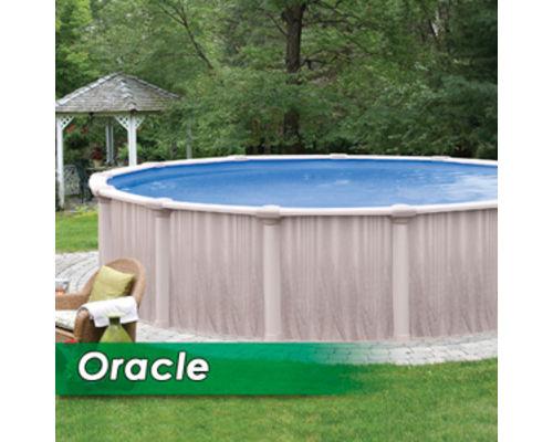 Oracle Steel Swimming Pool