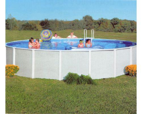 Doughboy \'Premier\' Steel Swimming Pool