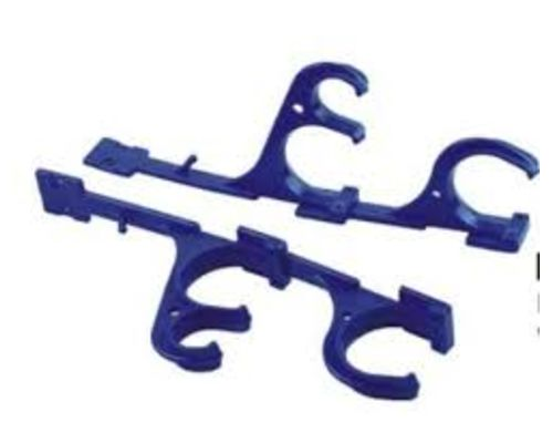 Telescopic Plastic Pole Hangers