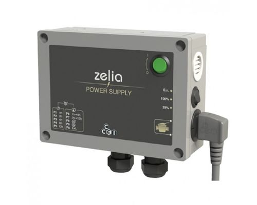 Zelia Power Supply Unit