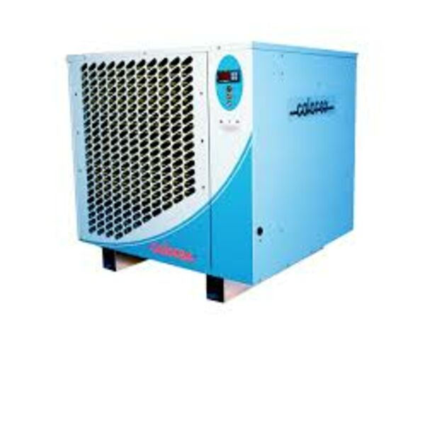 Calorex plunge pool chillers