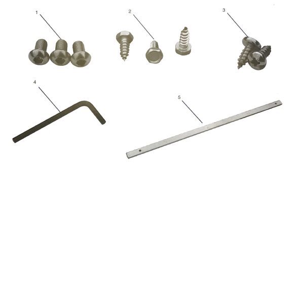 Reel Easy   Sidelock Tube Accessories 2020